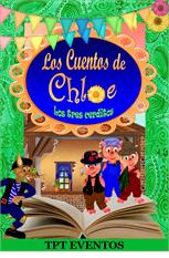 Los cuentos de Chloe (Los tres Cerditos)