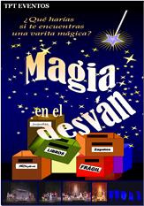 Magia en el desván