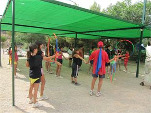 Excursiones temáticas infantil y primaria