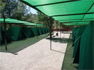 Campamento Multiaventura 2 días / 1 noche