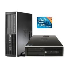 Ordenador hp 8100 Core i3/4gb ram/250 hd/w7
