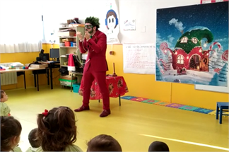 Escape Room- Breakout Educativo- Navidad-0