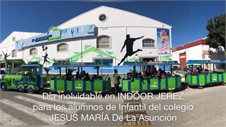 Excursion  INDOOR JEREZ-4