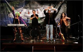 TEATRO MUSICAL PARA TODOS LOS PÚBLICOS!