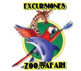 PARQUE DE ATRACCIONES Fauna Aventura