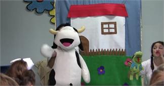 Animaciones y Espectáculos-CUENTACUENTOS PARA BEBÉS - INFANTIL- ESCUELAS