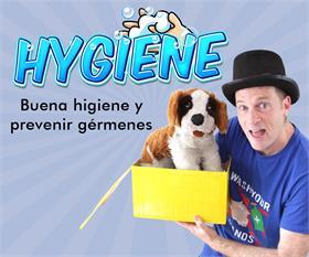 Espectáculo de Higiene