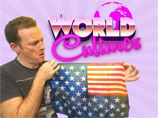 Culturas por el Mundo - El Espectáculo!