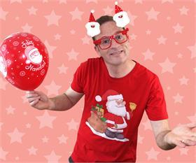 Christmas Navidad Show-1