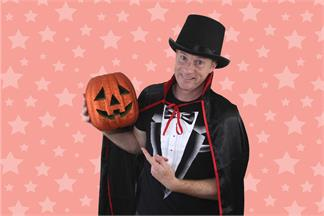 Halloween - Espectáculo Mágico-1