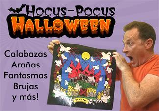 Halloween - Espectáculo Mágico