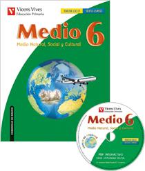 MEDIO 6. TODAS LAS PROVINCIAS Y COMUNIDADES