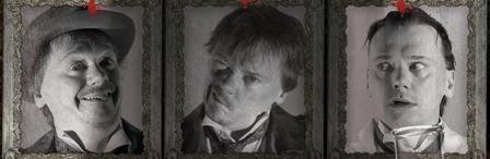 Dr. Jekyll y Mr.. Hyde