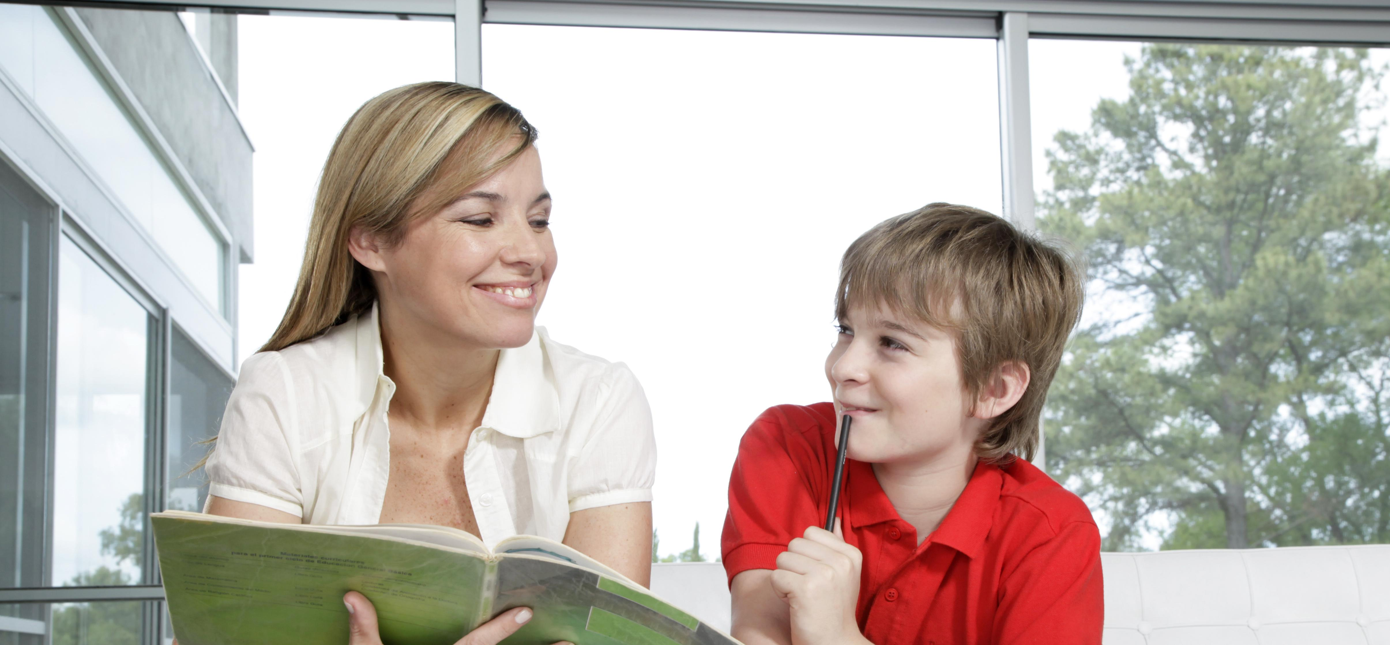 Profesores particulares a domicilio