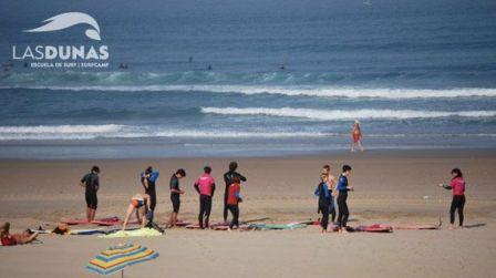 SURFCAMP SALINAS- ASTURIAS-0