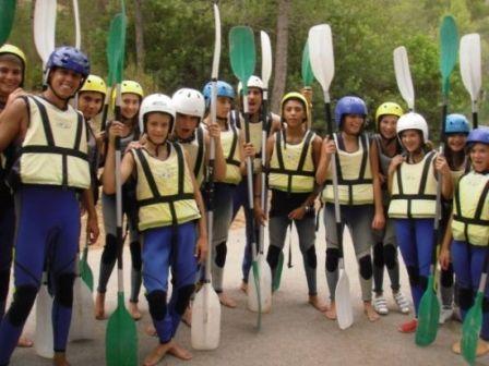 Kayak & Visita Reserva Natural