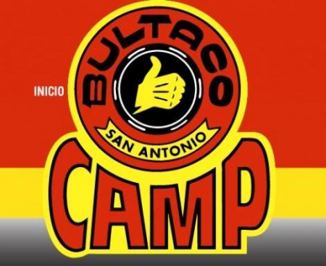 Bultaco Camp en Inglés-0
