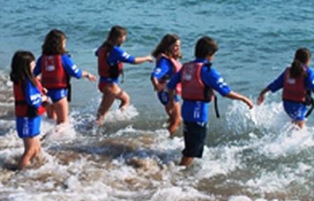 Campamentos Escolares-CAMPAMENTOS DE INGLÉS