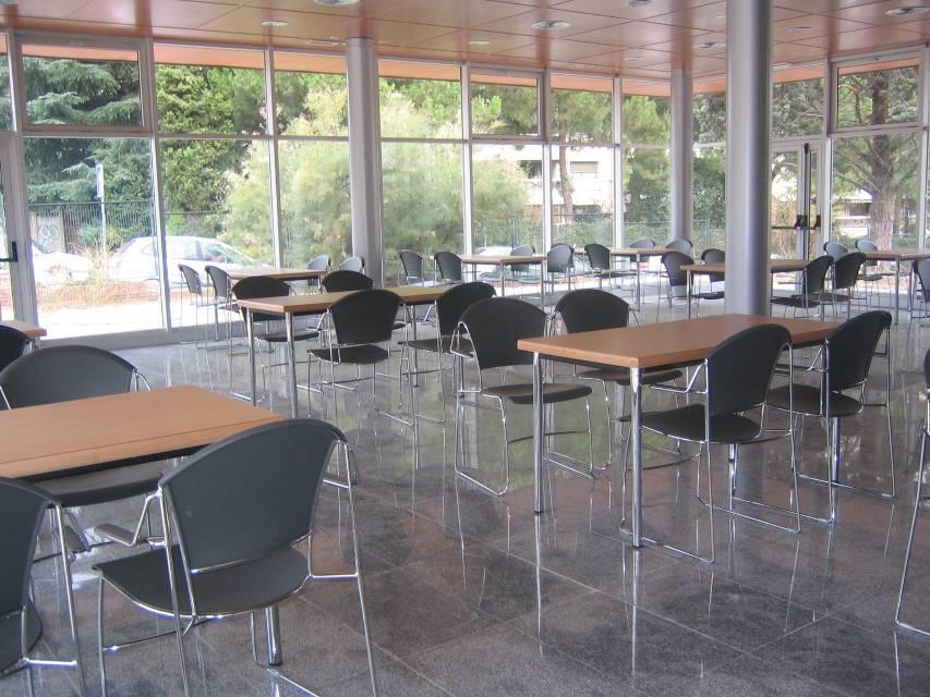 Mobiliario Escolar-MOBILIARIO DE COMEDOR