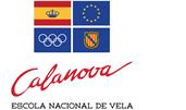 Escola Nacional de Vela Calanova