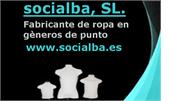 uniformes Socialba, S.L.
