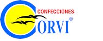 CONFECCIONES CORVI S.L