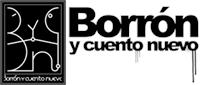 BORRÓN Y CUENTO NUEVO